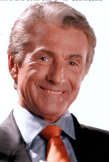 Alessandro P. Casting Attori;Uomini;Modelli Milano – over 50 anni