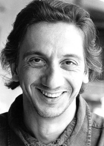 Francesco M. Casting Attori;Uomini;Caratteristi Milano – over 50 anni