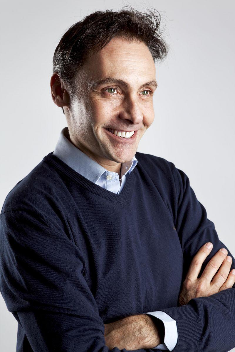 Fabrizio K. Casting Attori;Uomini;Modelli Milano – 35-50 anni