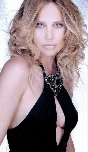 Roberta B. Casting Donne;Modelle Milano – 35-50 anni