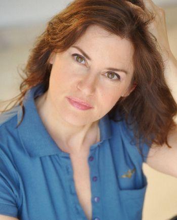 Antonella C. Casting Attrici;Donne Milano – 35-50 anni