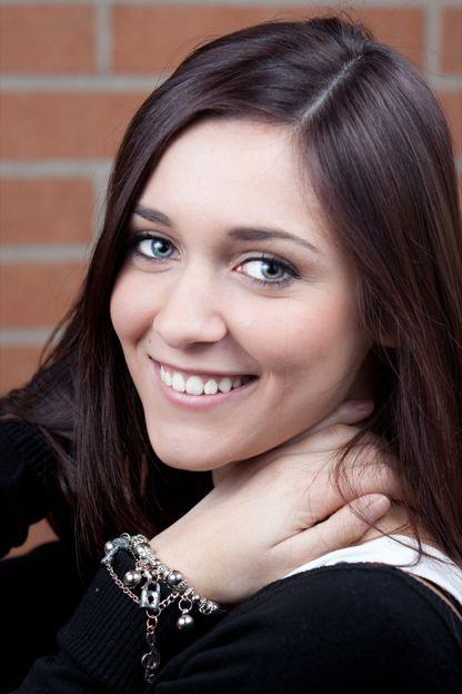 Arianna C. Casting Attrici;Donne;Modelle Milano – 18-25 anni
