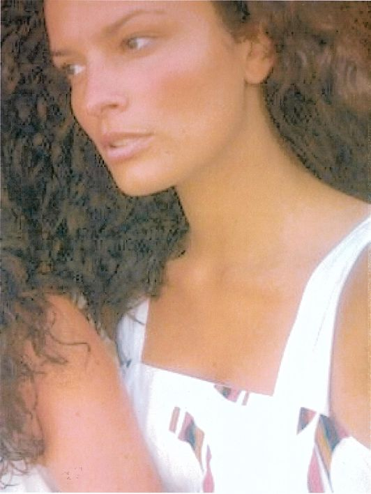 Francesca B. Casting Donne;Modelle Milano – 18-25 anni