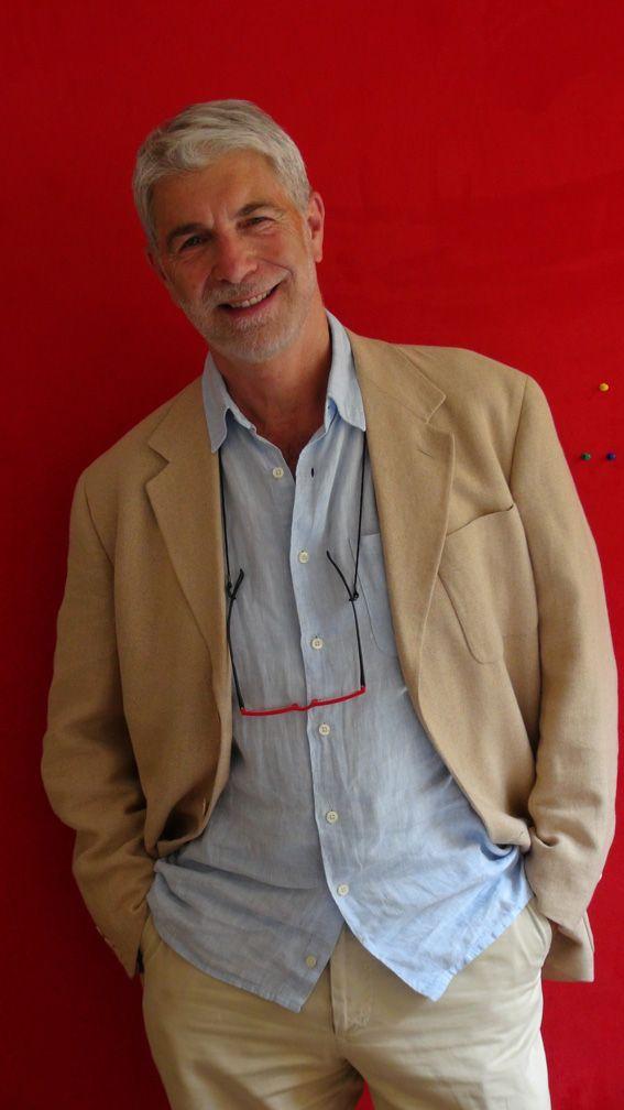 Renato F. Casting Attori;Uomini;Modelli Milano – over 50 anni