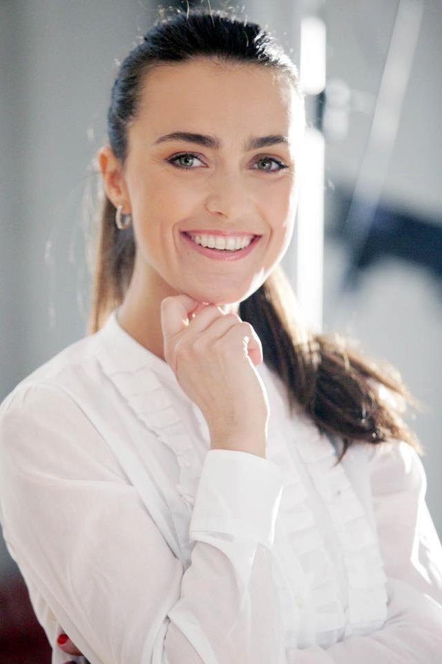 Barbara G Casting Attrici;Donne;Modelle Milano – 35-50 anni