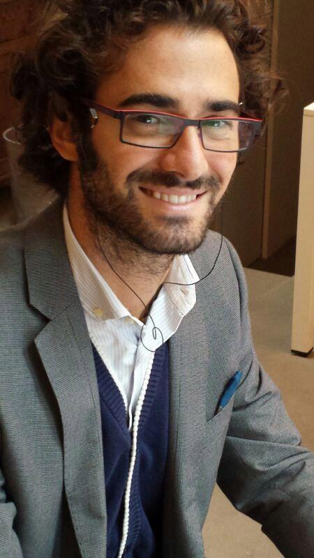 Marcello B Casting Attori;Uomini;Modelli Milano – 25-35 anni