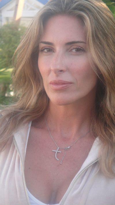 Natalia B Casting Donne;Modelle Milano – 35-50 anni