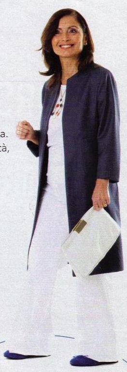 Rita A. Casting Attrici;Donne;Modelle Milano – over 50 anni