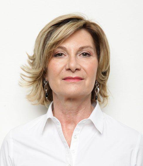 Rita G. Casting Attrici;Donne;Caratteristi;Modelle Milano – over 50 anni