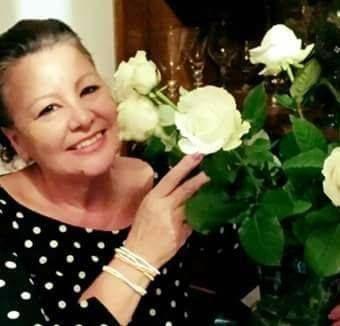 Maria L. Casting Attrici;Donne;Caratteristi Milano – over 50 anni