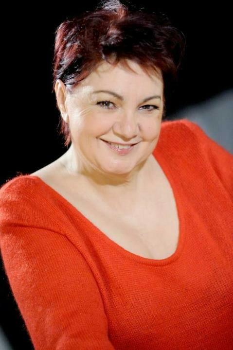 Francesca M. Casting Attrici;Donne;Caratteristi Milano – over 50 anni
