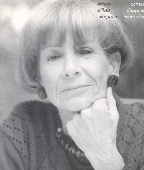 Judy S. Casting Attrici;Donne;Caratteristi Milano – over 50 anni
