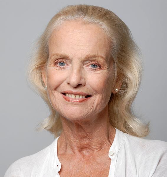 Vita T. Casting Attrici;Donne;Modelle Milano – over 50 anni