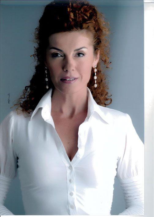 Manuela G. Casting Donne;Modelle Milano – over 50 anni