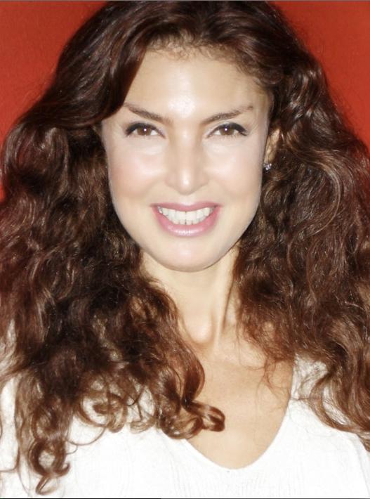 Angela Maria V. Casting Attrici;Donne;Modelle Milano – 35-50 anni