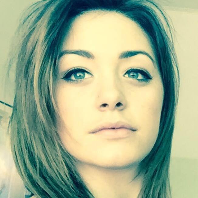 Martina L. Casting Donne;Modelle Milano – 18-25 anni