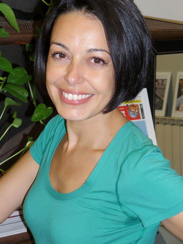Annamaria S. Casting Attrici;Donne Milano – 35-50 anni