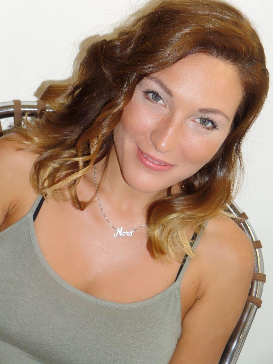 Nora G. Casting Attrici;Donne;Modelle Milano – 25-35 anni