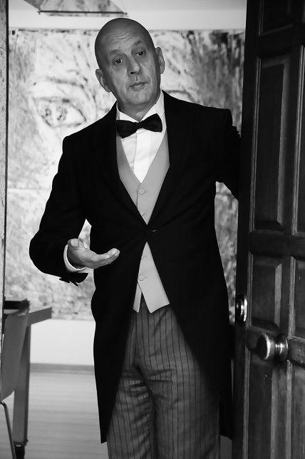 Max G . Casting Attori;Uomini;Caratteristi Milano – over 50 anni