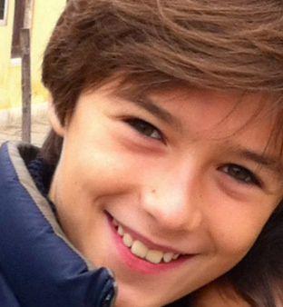 Mattia S. Casting Bambini Milano – Bambino anni