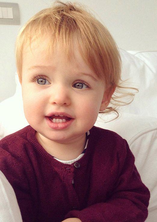 Matilde M. Casting Bambini Milano – Bambina anni