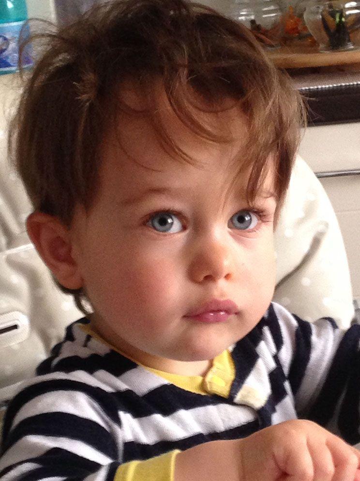 Mario S. Casting Bambini Milano – Bambino anni