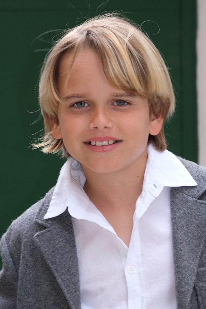 Marco F. Casting Bambini Milano – Bambino anni