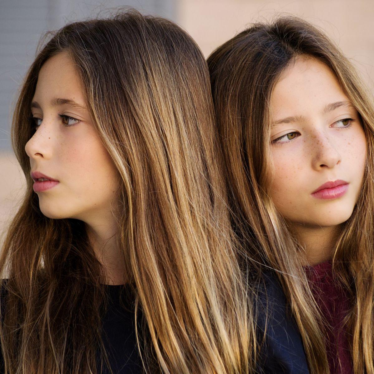 Michela e Fabiana