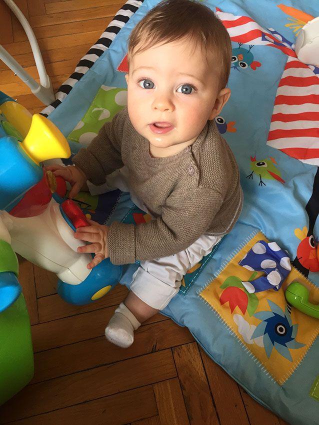 Pietro P. Casting Bambini Milano – Bambino anni