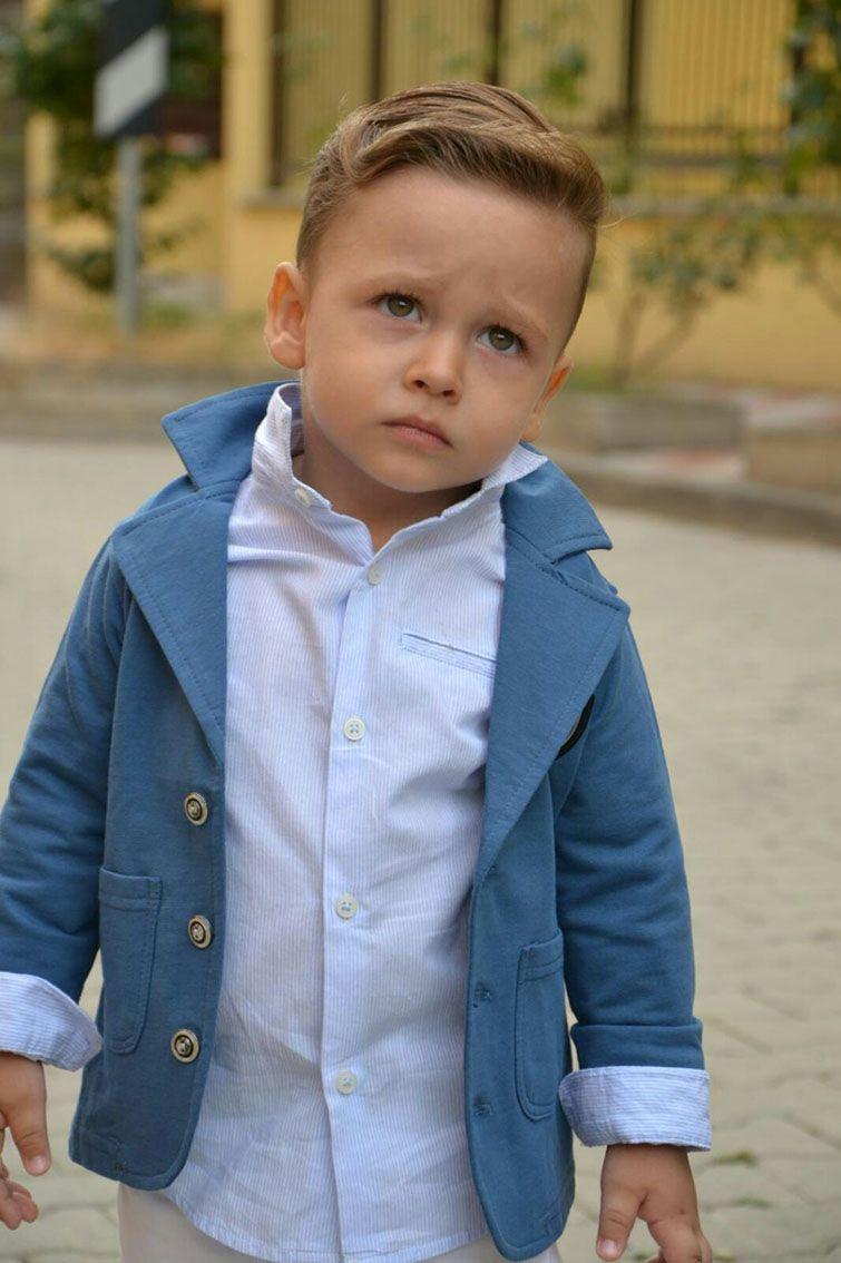 Lucas U. Casting Bambini Milano – Bambino anni