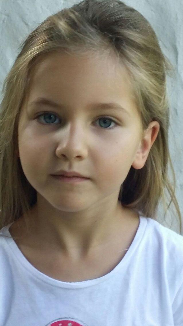 Dalila B. Casting Bambini Milano – Bambina anni