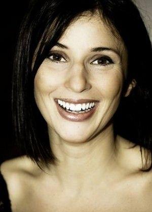 Manuela T. Casting Attrici;Donne;Modelle Milano – 35-50 anni