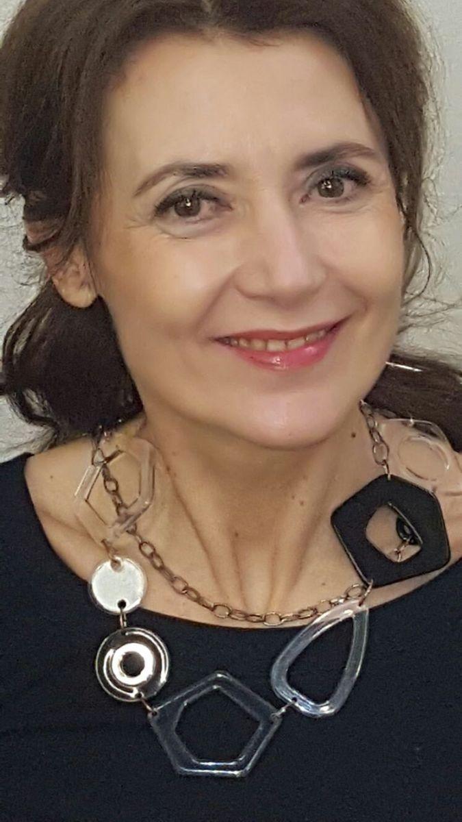 Daniela C. Casting Attrici;Donne;Modelle Milano – over 50 anni