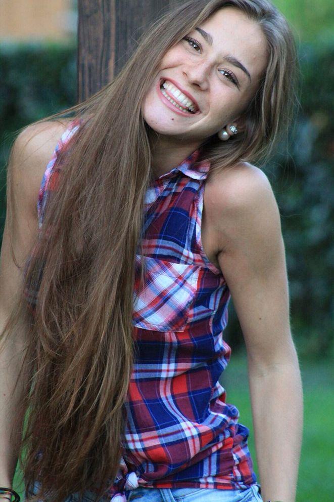 Seline G. Casting Attrici;Donne;Modelle Milano – 18-25 anni
