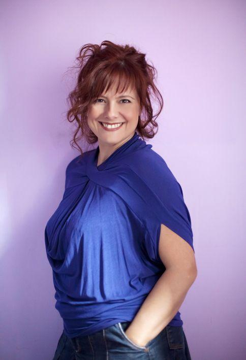 Giulia F. Casting Attrici;Donne Milano – 35-50 anni