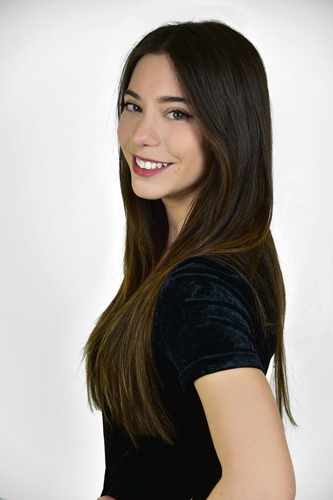 Valentina E. Casting Donne;Modelle Milano – 18-25 anni