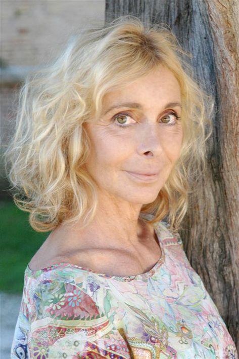 Alessandra C. Casting Attrici;Donne;Modelle Milano – over 50 anni