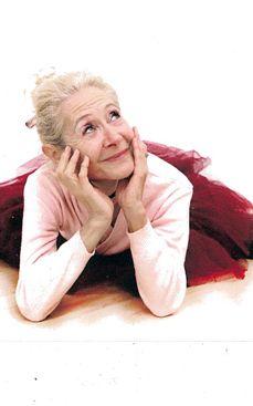 Serena D. Casting Attrici;Donne;Caratteristi Milano – over 50 anni
