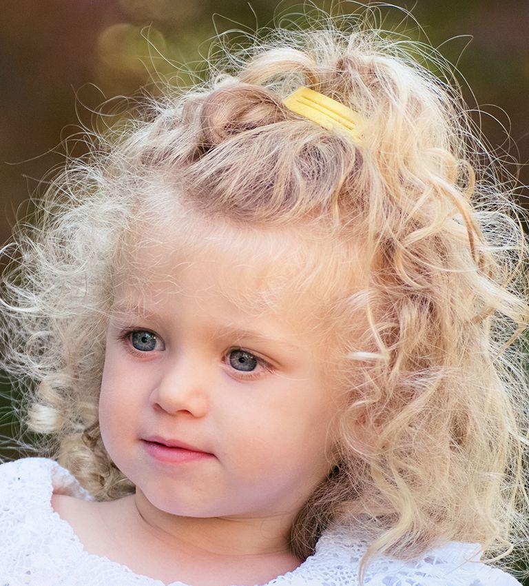 Lilian B. Casting Bambini Milano – Bambina anni