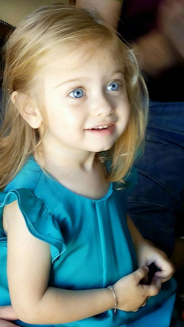 Aurora M. Casting Bambini Milano – Bambina anni
