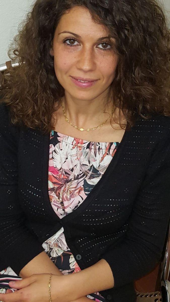 Anna Elisa U. Casting Donne;Modelle Milano – 25-35 anni
