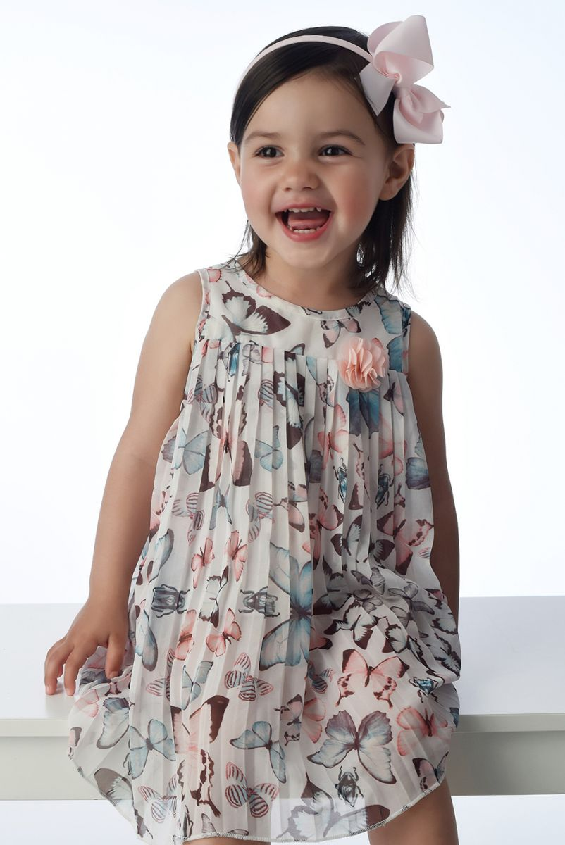 Mia A. Casting Bambini Milano – Bambina anni