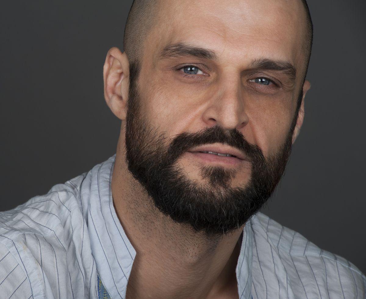 Alessandro N. Casting Attori;Uomini;Caratteristi Milano – 25-35;35-50 anni