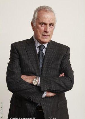 Carlo S Casting Attori;Uomini;Caratteristi;Modelli Milano – over 50 anni