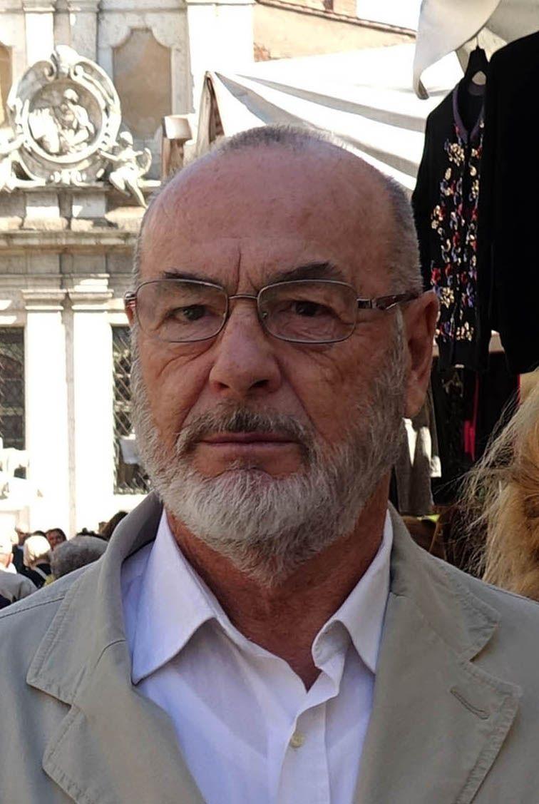 Claudio A. Casting Attori;Uomini;Caratteristi Milano – over 50 anni