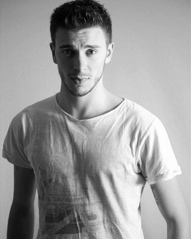 Cristian C. Casting Uomini;Modelli Milano – 18-25 anni