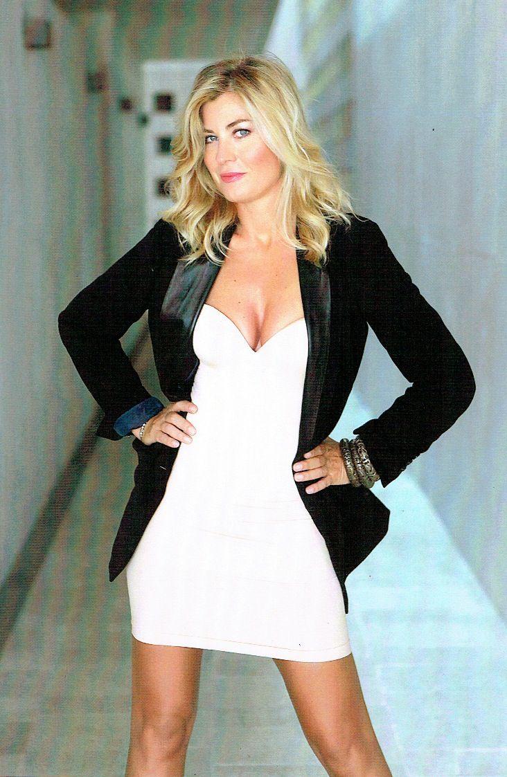 Daniela B Casting Attrici;Donne;Modelle Milano – 25-35;35-50 anni