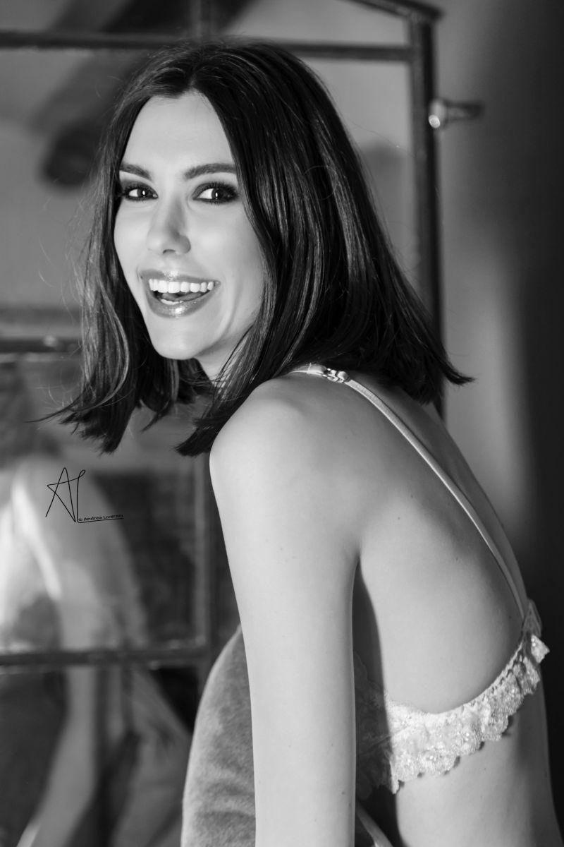 Rebecca N. Casting Attrici;Donne;Modelle Milano – 18-25;25-35 anni