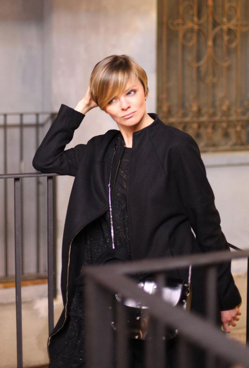 Sofia C. Casting Donne;Modelle Milano – 25-35 anni