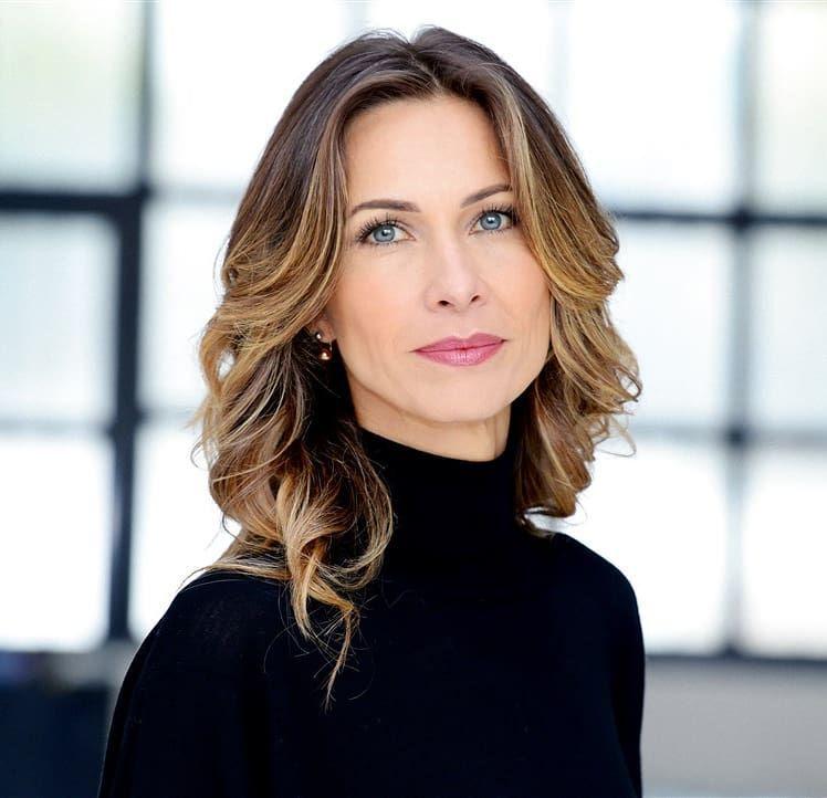 Martina V. Casting Donne;Modelle Milano – 35-50 anni